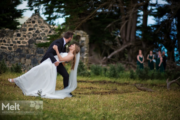 Siobhan & Shayne's wedding